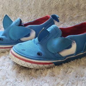 Shark Van's